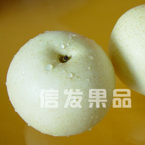 Huangguan pear, Crown Pear